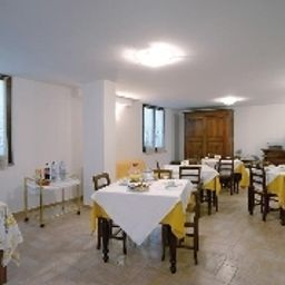 Buffet P&P Assisi Camere Bed & Breakfast Fotos