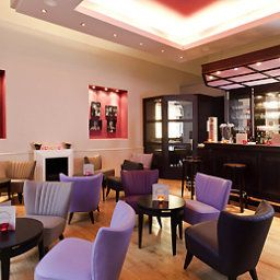 Bar Mercure Lille Roubaix Grand Hotel Fotos