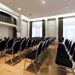Conference room Mercure Lille Roubaix Grand Hotel Fotos