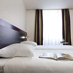 Room Mercure Lille Roubaix Grand Hotel Fotos