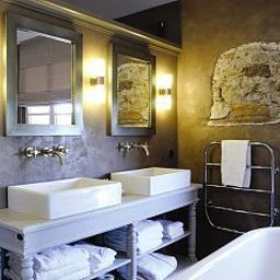 Bathroom La Bastide du Clos Chateaux et Hotels Collection Fotos