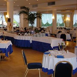 Breakfast room within restaurant Sant Alphio Garden Hotel & Spa Fotos