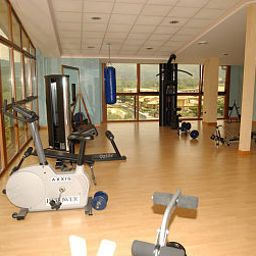 Fitness Irpinia Grand Hotel Fotos