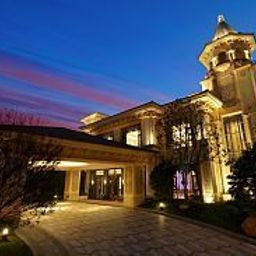 Chateau Star River HaiYi Peninsula Guangzhou / Canton