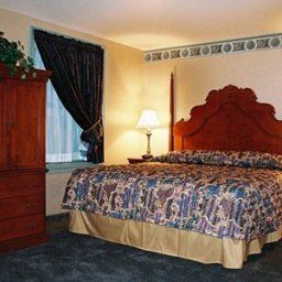 Zimmer an Ascend Hotel Collection Member Gov Dinwiddie Hotel Old Towne Fotos