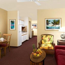 Suite Sunshine Suites Resort Fotos
