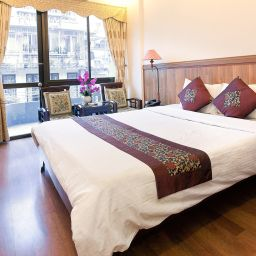 Room with terrace Hanoi Lucky Queen Hotel (formerly Hi Ancient Town Hotel) Fotos