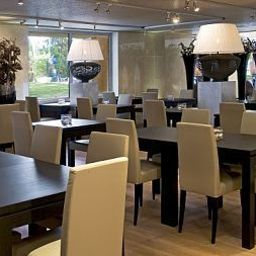 Breakfast room within restaurant Divani Apollon Suites Fotos