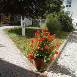 Garden Apartments Aschheim Fotos