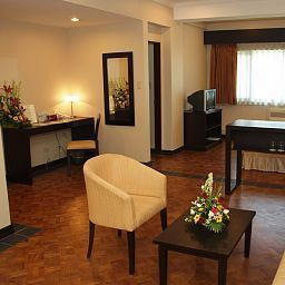 Junior suite New Horizon Hotel Fotos