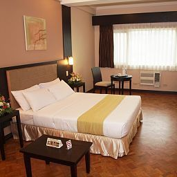 Room New Horizon Hotel Fotos