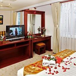 Suite Thien Thao Hotel Fotos