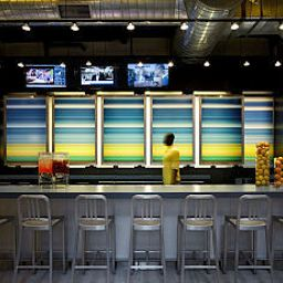 Bar Aloft Harlem Fotos