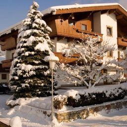 Appartements Alpenrose Pension Ramsau im Zillertal
