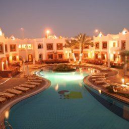 Exterior view Sharm Inn Fotos