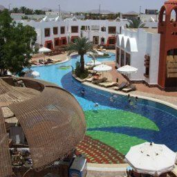 Wellness area Sharm Inn Fotos