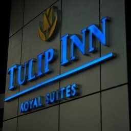 Tulip Inn Ajman Royal Ajman