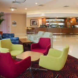 Hall Holiday Inn DERBY - RIVERLIGHTS Fotos