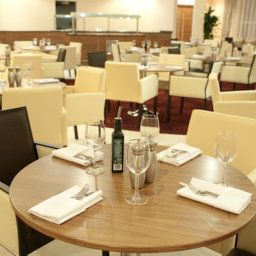 Ristorante Holiday Inn DERBY - RIVERLIGHTS Fotos