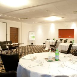 Sala konferencyjna Holiday Inn DERBY - RIVERLIGHTS Fotos