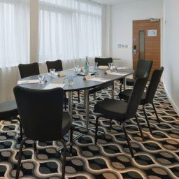 Sala congressi Holiday Inn DERBY - RIVERLIGHTS Fotos