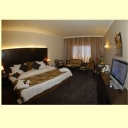 Chambre Sun Hills Suites Hotel Jounieh Fotos