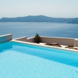 Gold Suites Thíra