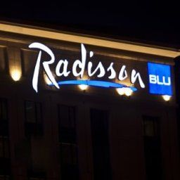 Сертификат Radisson Blu Hotel Cebu Fotos