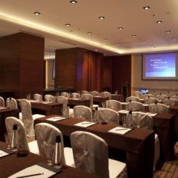Conference room Radisson Blu Hotel Cebu Fotos