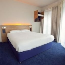 Room TRAVELODGE EDINBURGH CENTRAL WATERLOO PL Fotos