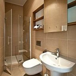 Bathroom Apart Suites Fotos