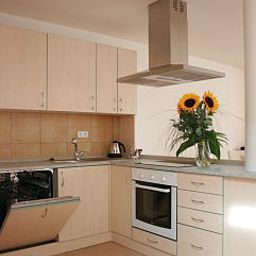 Kitchen Apart Suites Fotos