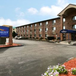 Außenansicht Baymont Inn and Suites Glendale/Milwaukee N. Area Fotos