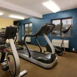 Wellness/Fitness Baymont Inn and Suites Glendale/Milwaukee N. Area Fotos
