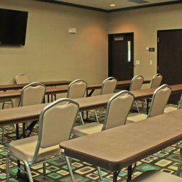 Conference room Comfort Inn & Suites Airport Fotos