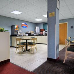 Фасад Baymont Inn and Suites Ringgold Fotos