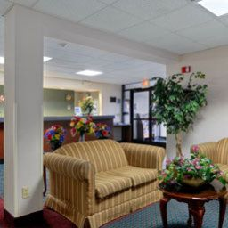 Vista esterna Baymont Inn and Suites Ringgold Fotos