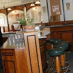 Bar König´s Cafe Pension Fotos