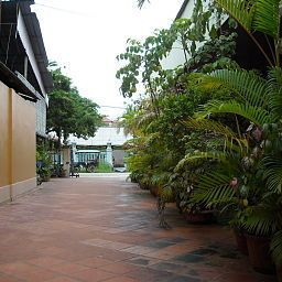 Garden Green Town Guest House Fotos