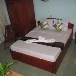 Zimmer Tropical Breeze Guest House Fotos