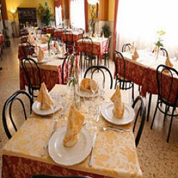 Breakfast room within restaurant Sole Mediterraneo Resort Fotos