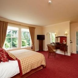 Junior-Suite Loch Ness Country House Hotel Fotos