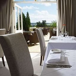 Ristorante Loch Ness Country House Hotel Fotos