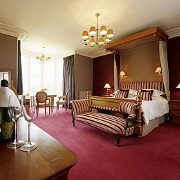 Suite Loch Ness Country House Hotel Fotos