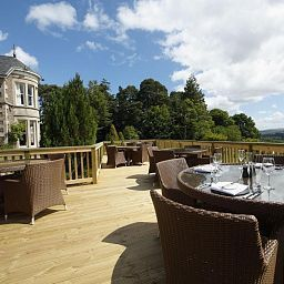 Terrazza Loch Ness Country House Hotel Fotos