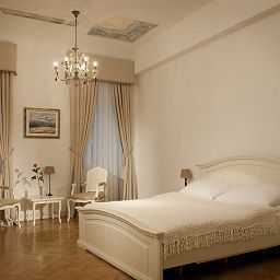 Antiq Palace Small Luxury Hotel of the World- SLH Lubiana