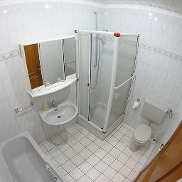 Bathroom Eiserner Anton Fotos