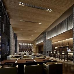 Restaurant Crowne Plaza HUIZHOU Fotos