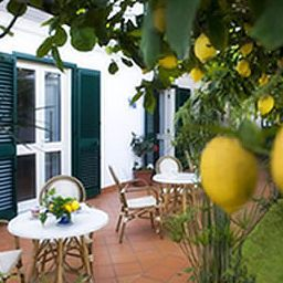Garten Ravello Rooms Guest House Fotos