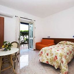 Camera Ravello Rooms Guest House Fotos